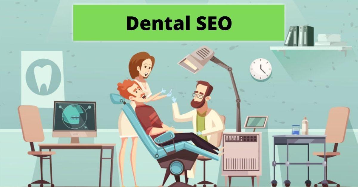 Dental SEO in Australia